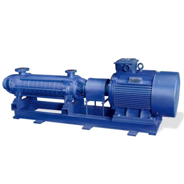 DG锅炉给水泵