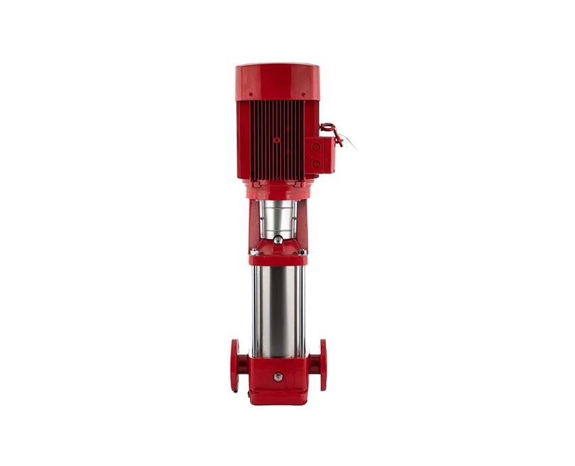 GDL不锈钢稳压泵