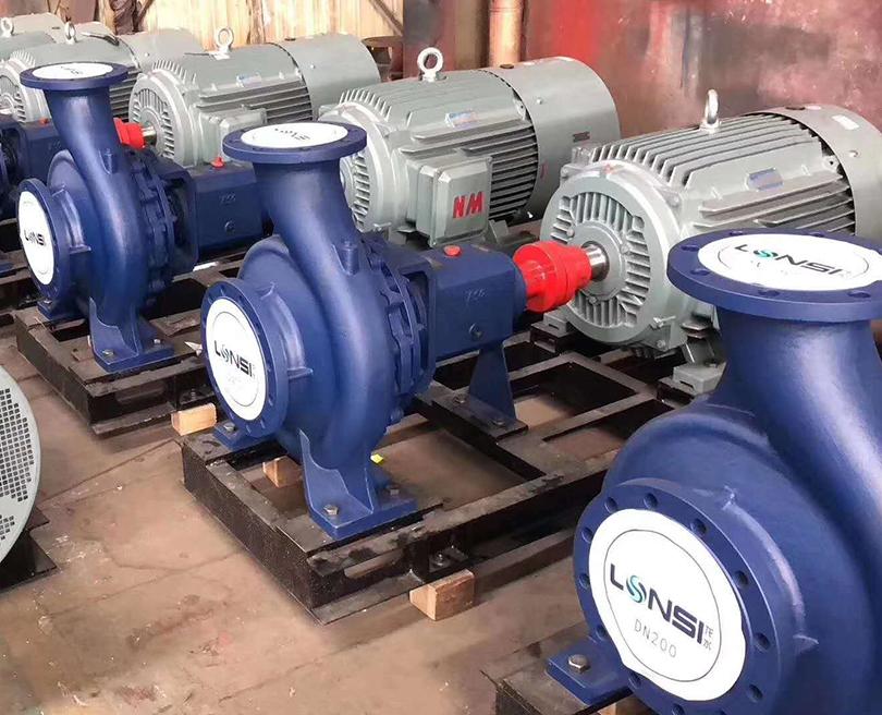 重庆IS系列泵