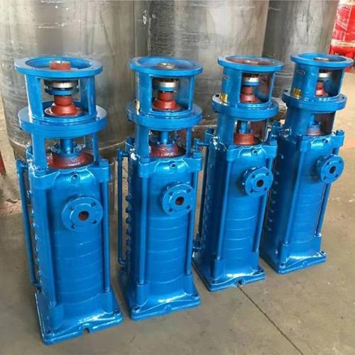 LG高层供水泵