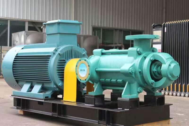 MD矿用泵
