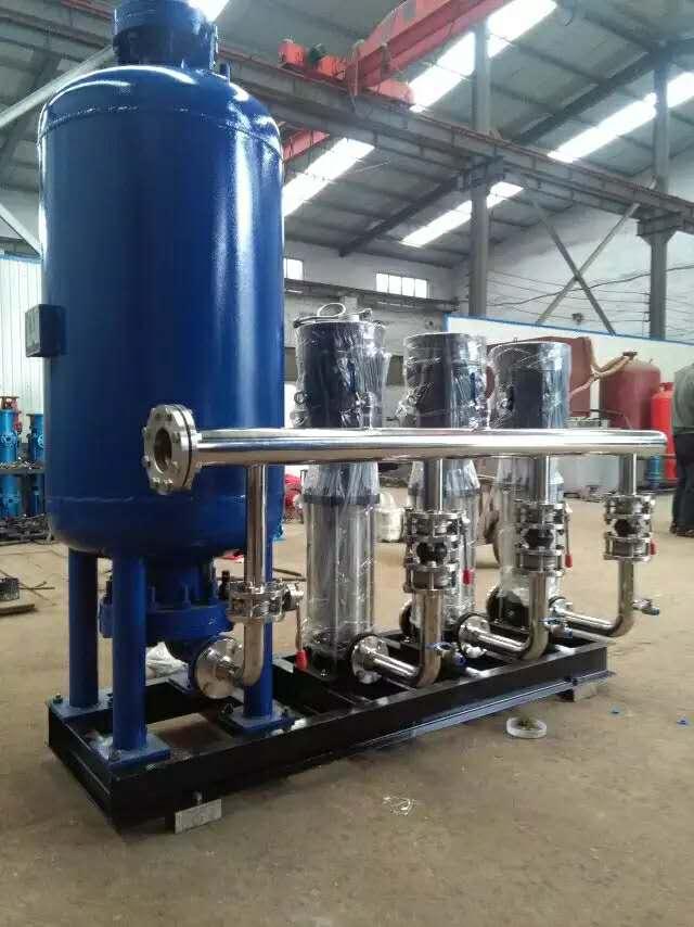 生活供水设备